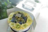 ケーキBOX(1)無料