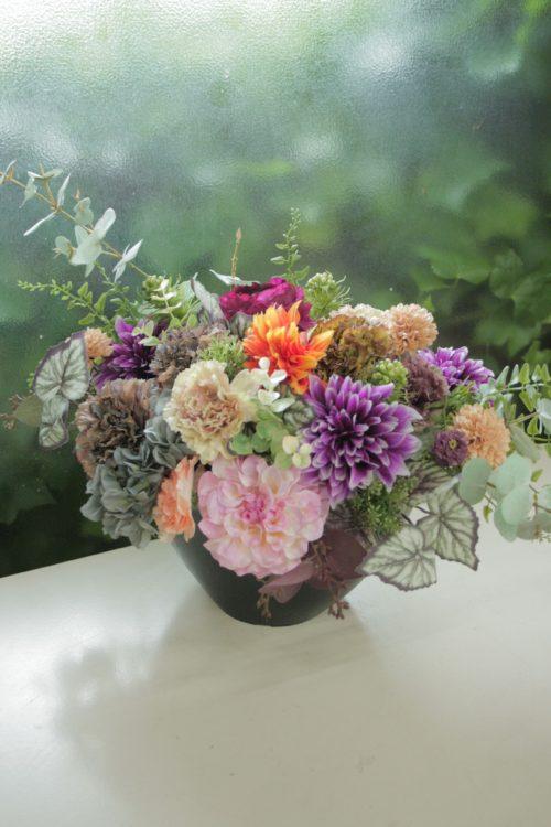 Artificial Flower5